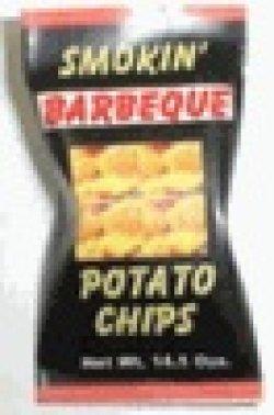 画像3: Discontinue・販売終了:BBQチップス