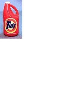 画像2: ボトル洗剤:レッド