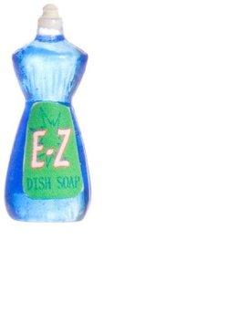 画像2: 販売終了:洗剤:ブルー
