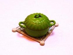 画像2: 鍋敷き