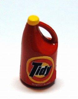 画像1: ボトル洗剤:レッド
