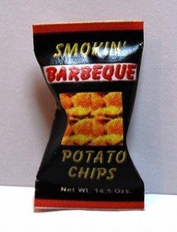 画像1: Discontinue・販売終了:BBQチップス