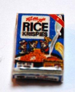 画像1: 販売終了:Rice Krispies