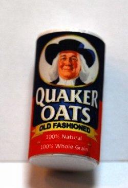 画像1: 販売終了:Quaker oats
