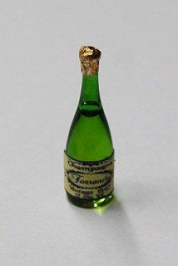 画像1: 販売終了:液体入り!!シャンパン