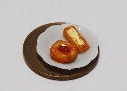 画像2: Discontinue・制作販売終了:パン皿C