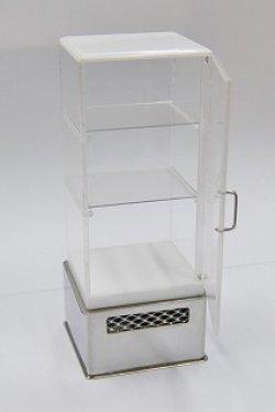 画像2: Discontinue・制作終了:台付温冷蔵庫
