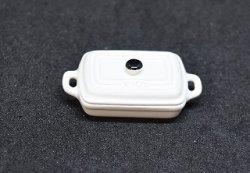 画像1: レクタングル:ホワイト