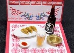 画像3: ミニミニ小皿(醤油皿・箸休め皿)