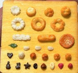 画像1: シューケーキセレクション