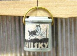 画像1: 販売終了:オイル缶(ヤングオリーブ):ラベルはお任せください。