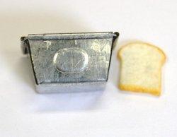 画像1: パン焼き容器